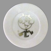 Vintage Reddy Kilowatt Advertising Poker Chip