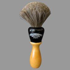 Vintage Barbershop Boar Badger Shaving Brush – Large Advertising Store or Shop Display