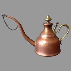 Antique Oil Lamp Filler for Kerosene & Oil Lamps – Manning Bowman