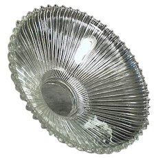 Single, 1905 Vintage Reflector Style Light Fixture Shade - Franklin