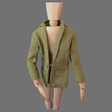 Vintage Ken Doll Clothes - Sports Coat Jacket