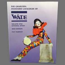 Charlton Catalogue of Wade Reference Book – Volume One 3rd Edition Paperback
