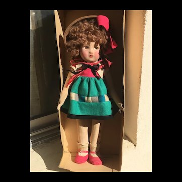 Rare first Raynal in box All original