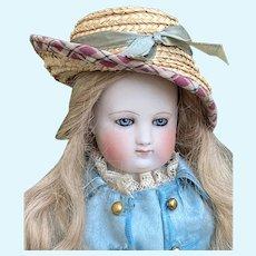 Rare herbillon brevet French fashion doll