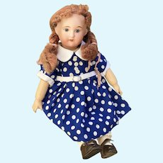 Wonderful Bleuette 60 8/0 of 10,8 inches tall