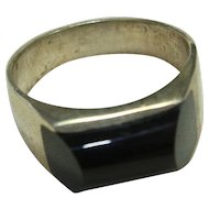 Vintage Men's Ring