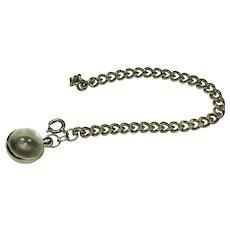 Vintage Jelly-Belly Bracelet