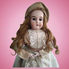 Antique Armand Marseille Doll mark A W.&Co 4
