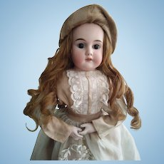 Antique Armand Marseille Doll mark A W.&Co 4
