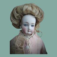 EXTREMELY Rare Cordonnier Statuette Doll