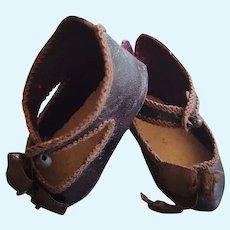 """Size 7 """"Paris Depose"""" Shoes"""