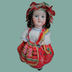 RARE Hermann Steiner Doll in National Costume