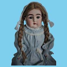 Antique German Kestner Doll