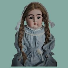 Antique German Kestner Doll