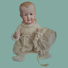 Armand Marseille 500 Bisque Character Toddler