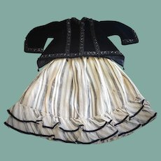 Lovely French Fashion Doll Set