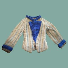 Antique Doll Jacket