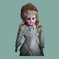 Early Antique Simon & Halbig Doll
