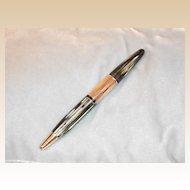 Sheaffer Tuckaway Striated Mechanical Pencil
