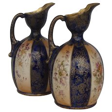 Thomas Forester Antique Urns
