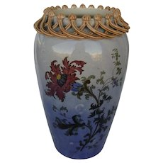 Porcelain & Pottery Vases, Urns | Ruby Lane - Page 10