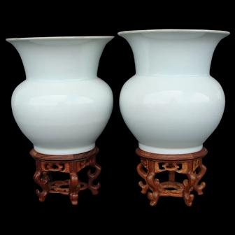 Chinese Zhadou (Pair)