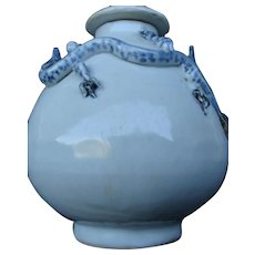 Chinese Jarlet with Cover