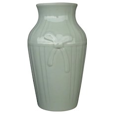 Chinese Celadon Ribbon Vase