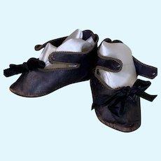 Jumeau size 12 shoes