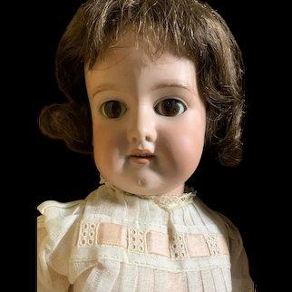 Antique  German Floradoa doll  all original