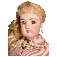 17 in Jumeau French Fashion Doll