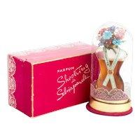 Shocking de Schiaparelli Commercial Perfume Bottle France c1937
