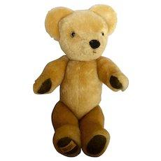 Merrythought Golden Mohair Bear