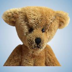 """Artist Mohair Bear 9"""""""