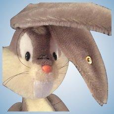 Steiff Mohair Bugs Bunny