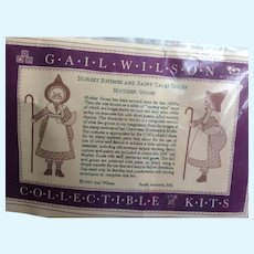 Gail Wilson /Mother Goose Kit