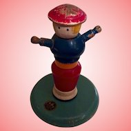 Holgate Wooden Stacking Toy, 1946