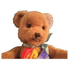 "8"" Steiff Petsy Bear"