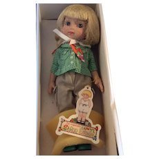 Tonner Ann Estelle Mary Englebreit Field Guide Doll