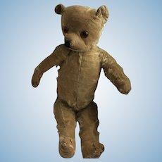 Chiltren Teddy Bear c 1930s- 1940s