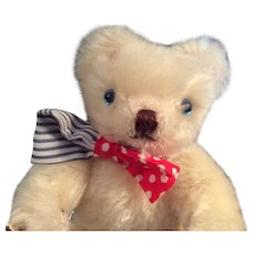 6 1/2 Merrythought, The Magnet Bear