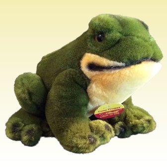 Steiff Cosy Froggy