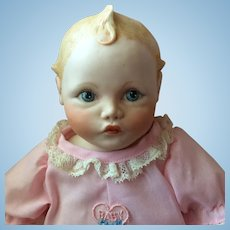 Little Dumplin Doll by Sonja