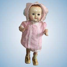 "21"" Walkathon Doll"