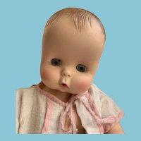"Effanbee 14"" Baby Doll"
