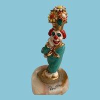 Potsie the Clown by Ron Lee