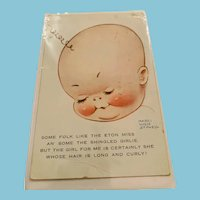 3 Mabel Atwell Postcards