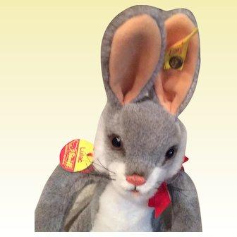 Steiff Lilac Bunny Rabbit
