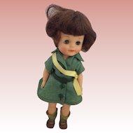 Effanbee Girl Scout Doll
