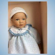 Heidi Ott Little Ones Doll - Baby Brian
